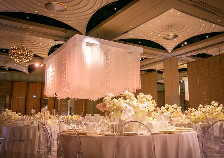 Wedding Venues Melbourne Palladium