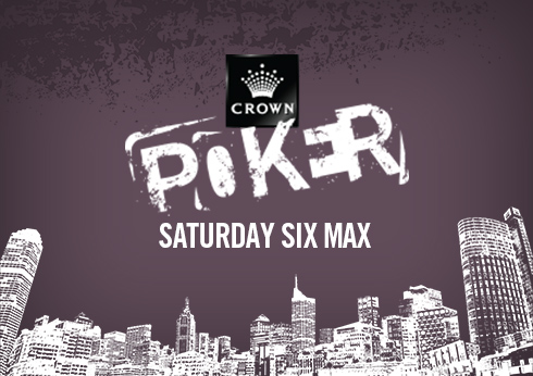 Saturday Six Max