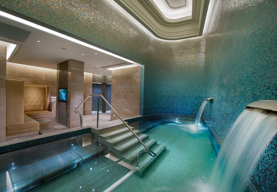 Hot Stone Therapy - Crown Spa Melbourne