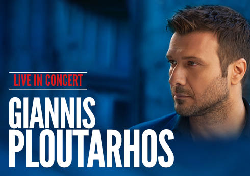 Giannis Ploutarhos AT THE PALMS CROWN MELBOURNE
