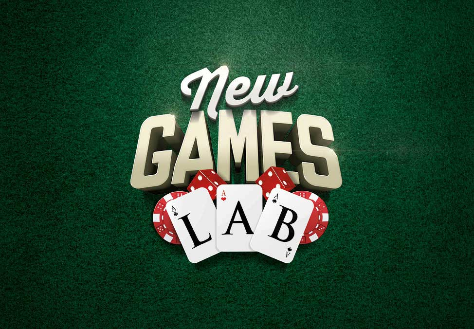 New Games Lab in the Casino - Crown Melbourne