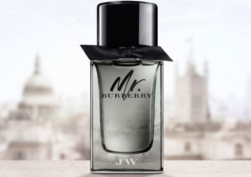 Crown Melbourne Retail Luxury Shopping Burberry Perfume