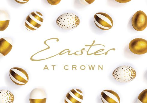 Easter Long Weekend at Crown Melbourne What's On