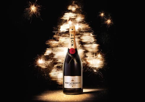 Moet & Chandon Gifts that Sparkle