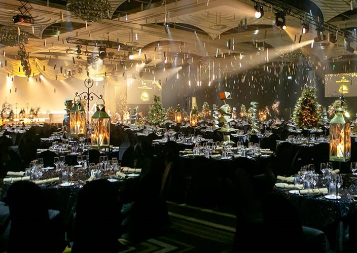 Events and Conferences Images Crown Melbourne