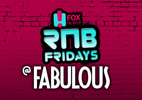 Fabulous Fridays - Co Nightclub