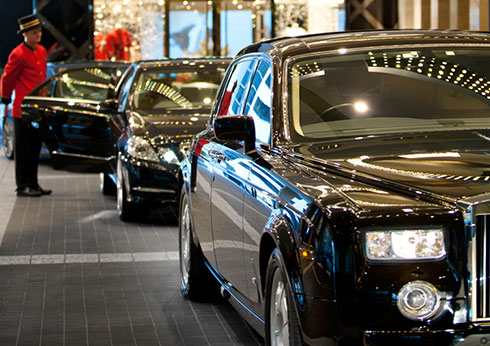 Melb EventsFunctions Offering ParkingTransport