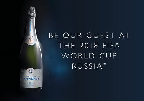Crown Melbourne Taittinger FIFA World Cup