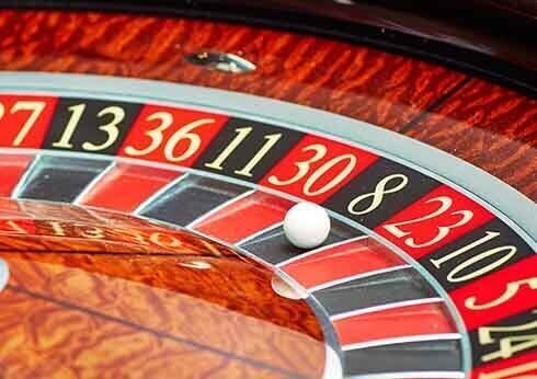 crown casino roulette