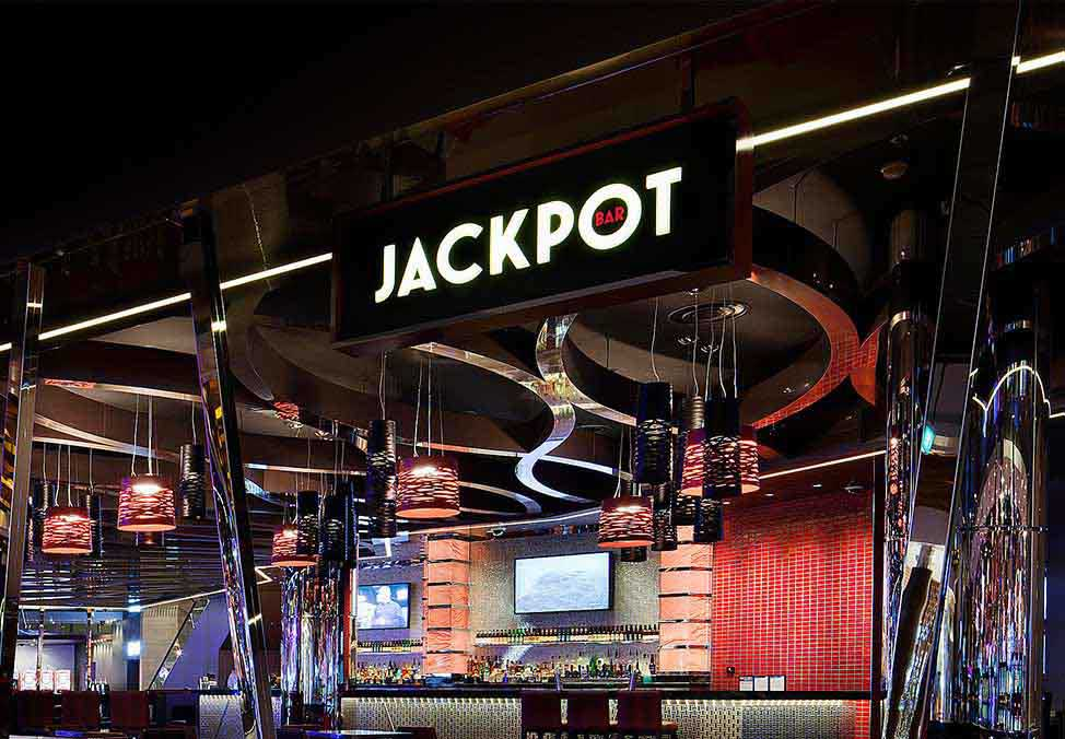 Melb Bars And Nightclubs Bars Jackpot Bar Quad