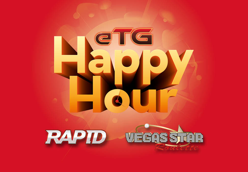 eTG Happy Hour - Exclusive Crown Rewards Member Offer at Crown Melbourne