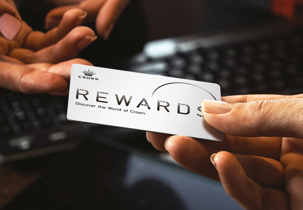 Casino Dining Rewards Crown Melbourne