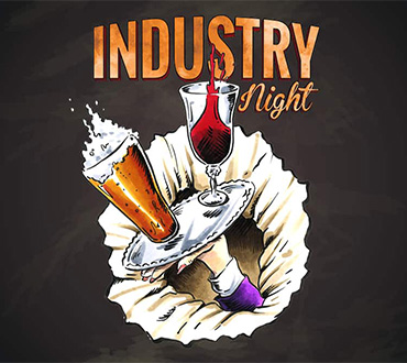 Industry Night at the pub crown melbourne
