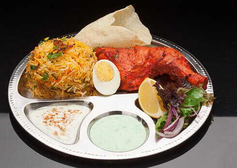 Melb Restaurants FoodCourt TandoorKitchen