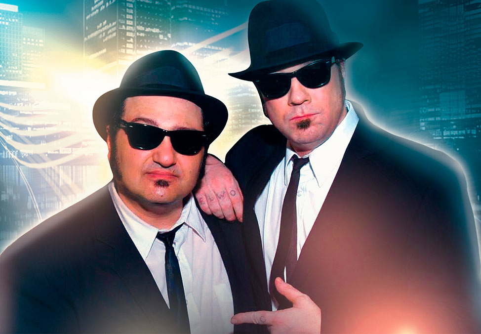 The Blues Brothers - Live Concert at The Palms | Crown Melbourne