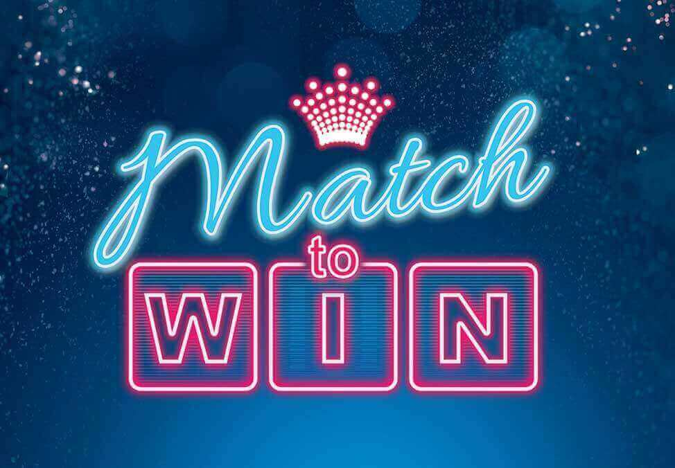 Vegas Match to Win Winners