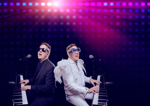 The Piano Men: The Songs of Elton John and Billy Joel