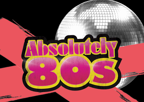 Absolutely 80s! at Groove Live Bar & Terrace every Sunday