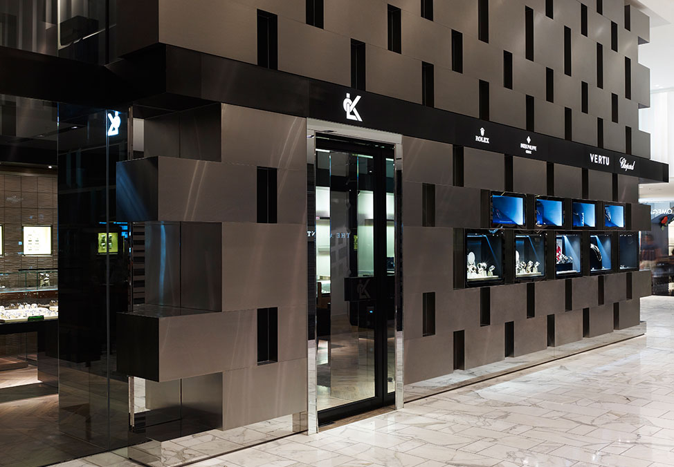 Melb Shopping Jewellery LKBoutique ShopFront