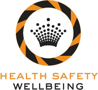 Health & Safety at Crown-logo