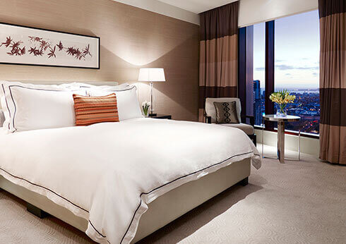 Melb Hotels CrownTowers ExecutiveSuite