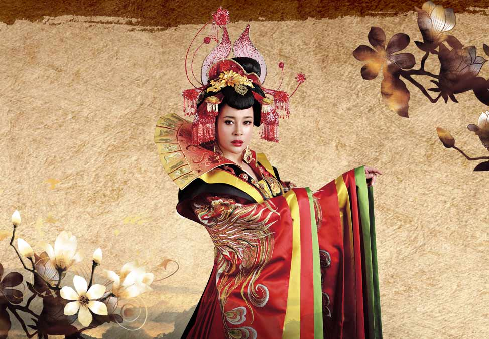 The Empress of China - Live Theatre | Crown Melbourne