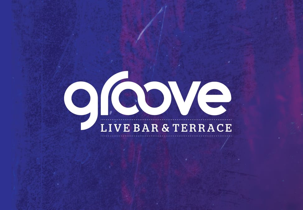 Melbourne Groove Bar Balcony