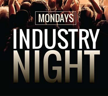 Monday Industry Night at The Pub