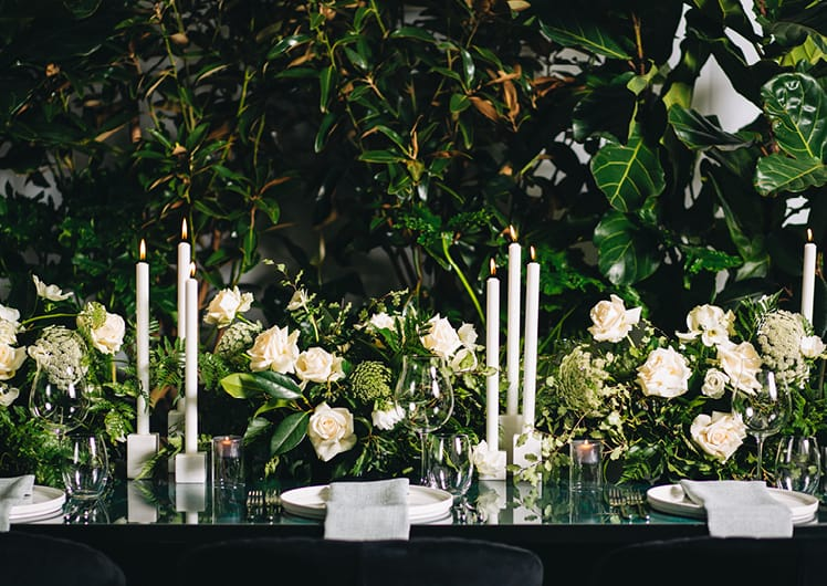 Crown Weddings Melbourne Venues