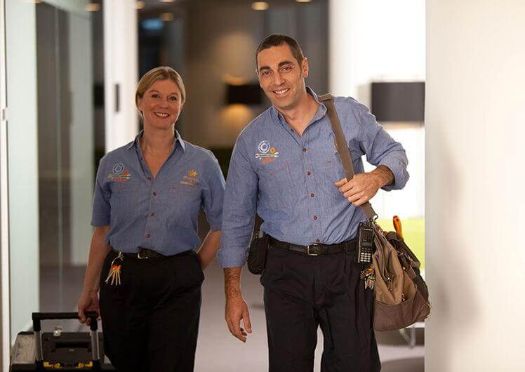 Crown Careers Property Services - Crown Melbourne