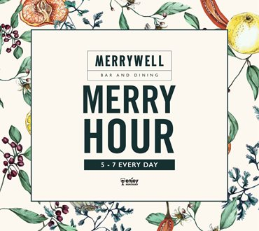 Merry Hour