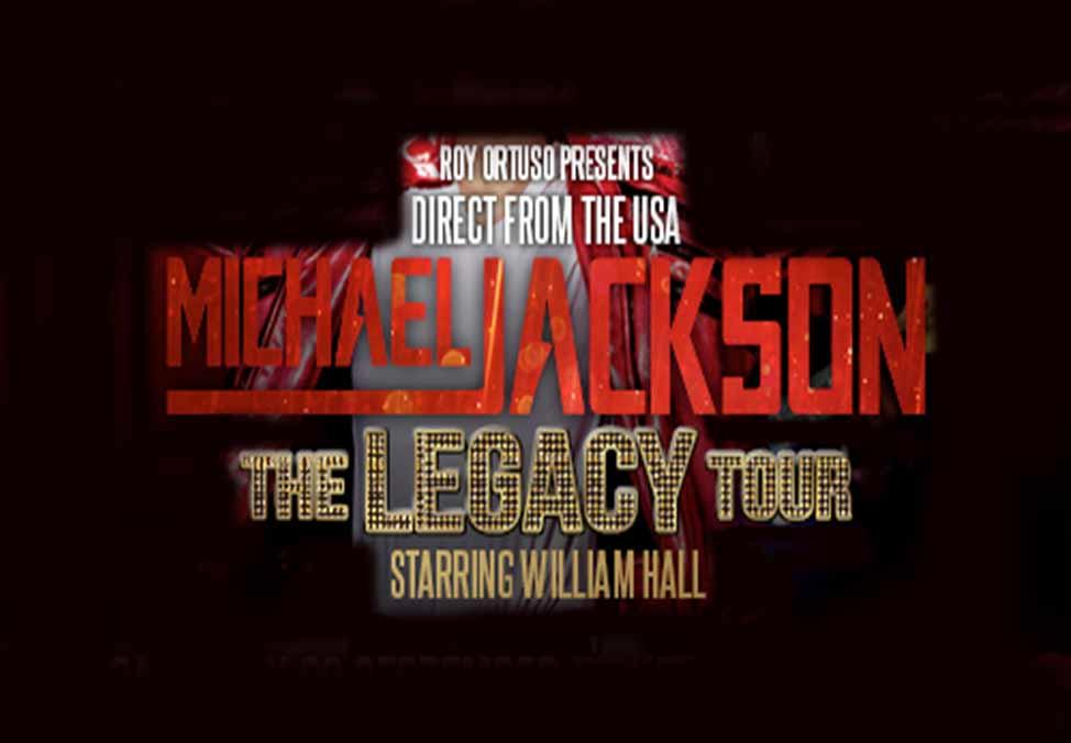 Michael Jackson The Legacy Tour Live Concert at Crown Melbourne