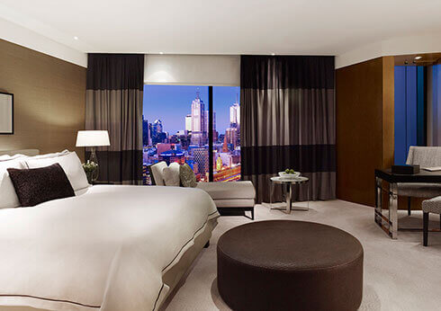 Melb Hotels CrownTowers TheStudio
