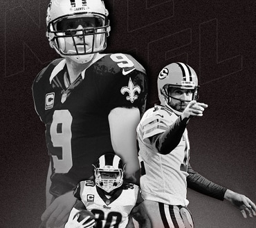 watch NFL live at Crown Melbourne