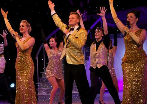 Puttin' On The Ritz - Live Theatre Show at Crown Melbourne