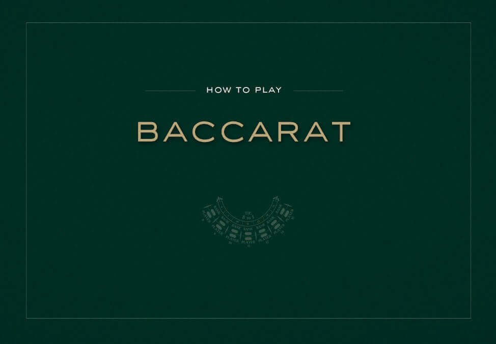 Melb Casino CasinoGames Baccarat Video