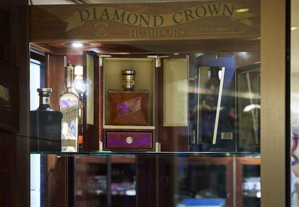 Fidels The Cellar - Luxury Shopping at Crown Melbourne