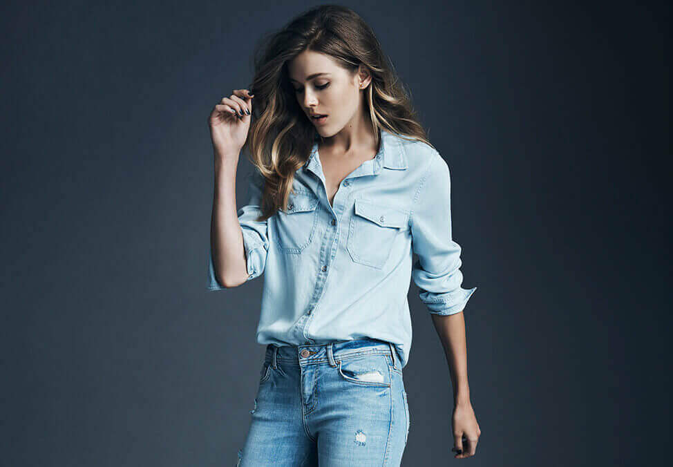 Crown Melbourne Shopping Forever New Denim Collection Launch