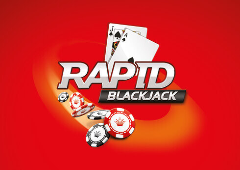 12 Melb Casino Games Rapid Blackjack Promo