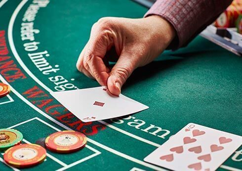 gambling establishment online game online roulette